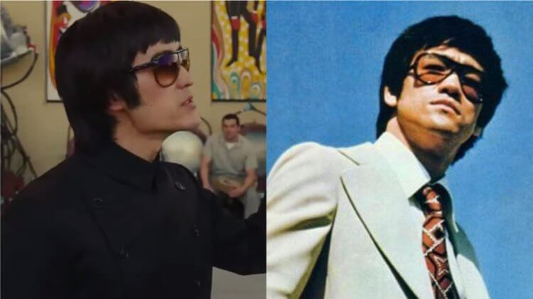 【電影背後】對決布萊德彼特!李小龍在《從前,有個好萊塢》中還做了些什麼?首圖