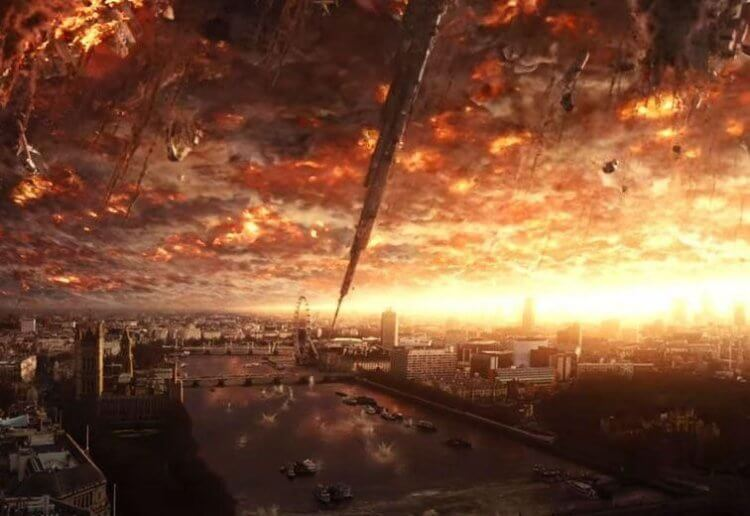 《ID4 星際重生》是《ID4 星際終結者》暌違 20 年的續集,然而票房與口碑均不理想。