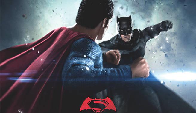 《蝙蝠俠對超人:正義曙光》的全球票房成績被《水行俠》追上,目前位居 DCEU 亞軍。