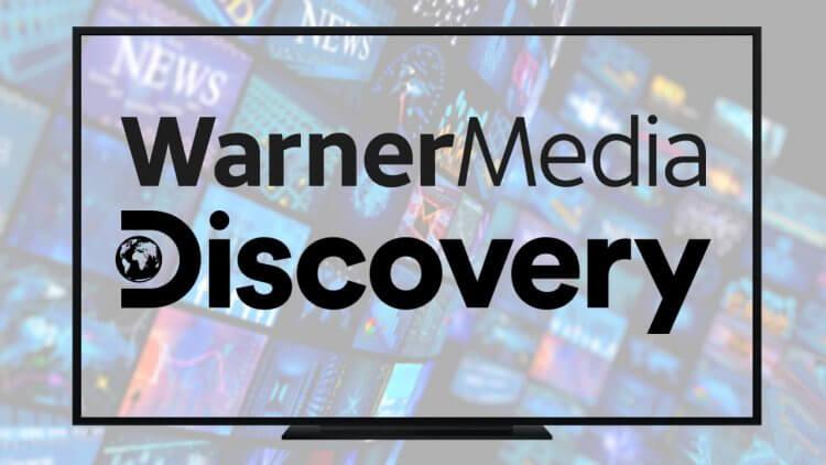世界媒體版圖或將巨變!華納媒體將與 Discovery 合併,組成 1500 億美元的串流巨擘首圖