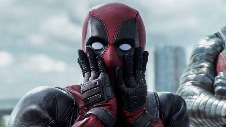 《惡棍英雄:死侍》(Deadpool)