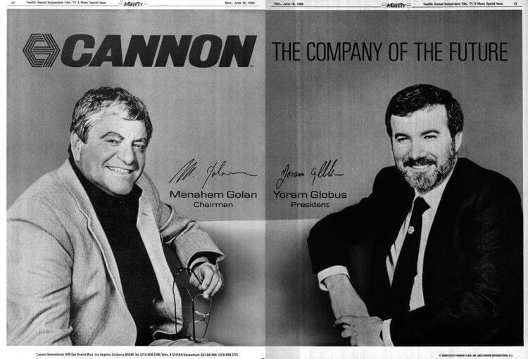 1985 年坎農影業購得《蜘蛛人》改編權後,當家製片人各處尋覓適合拍攝「恐怖版」蜘蛛人電影的導演與編劇。