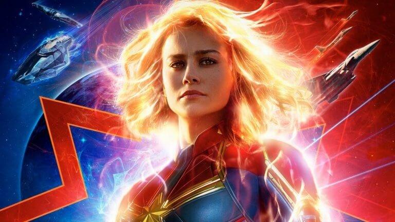 布麗拉森主演的超級英雄電影《驚奇隊長》在 2019 年已為漫威打下成功的第一仗。