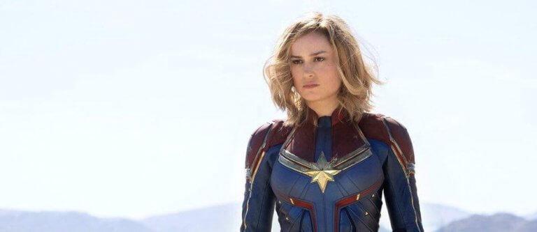《驚奇隊長》電影預售票在北美的銷售成績十分亮眼。