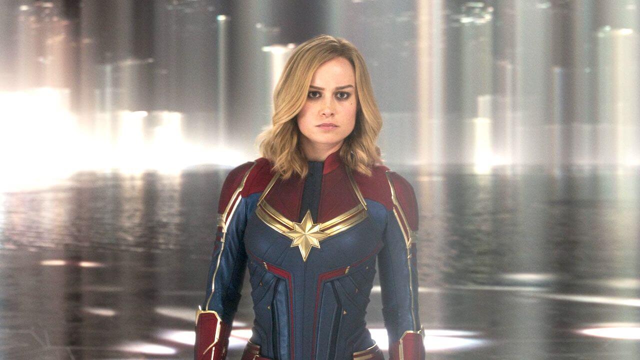 【影評】《驚奇隊長》:繼《神力女超人》後的一股新女力崛起首圖