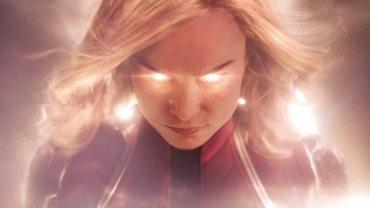 驚奇隊長預告片正式公開!卡蘿丹佛展現宇宙級「雙星」之力