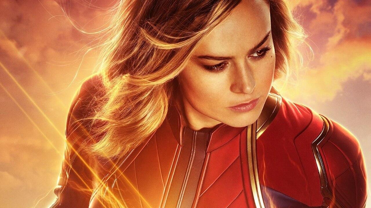 贏在起跑線!漫威《驚奇隊長》電影預售票成績已勝過 DC《神力女超人》及《水行俠》首圖