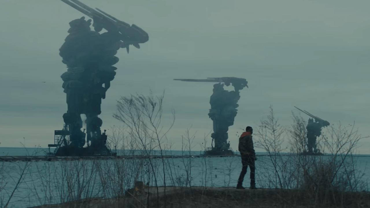 外星人來襲!《異類占領》打造當代科幻驚悚寓言,「外來」政權入侵地球首圖