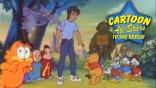 全明星前來救援!維尼、加菲貓、忍者龜等卡通人物一起對抗毒品的懷舊動畫《Cartoon All-Stars to the Rescue》介紹