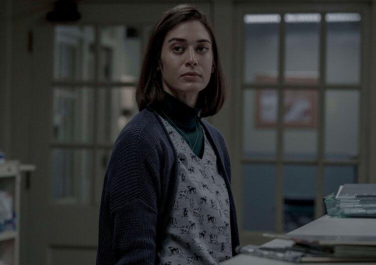 集結恐怖大師史蒂芬金作品的影集《城堡岩》第一、二季即將上架 Netflix 網飛平台。