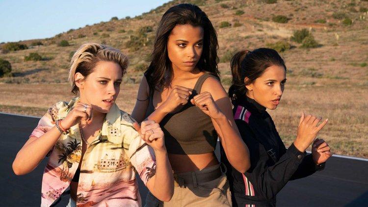 女力滿滿的重啟版《霹靂嬌娃》找來克莉絲汀史都華 (Kristen Stewart) 領銜主演。