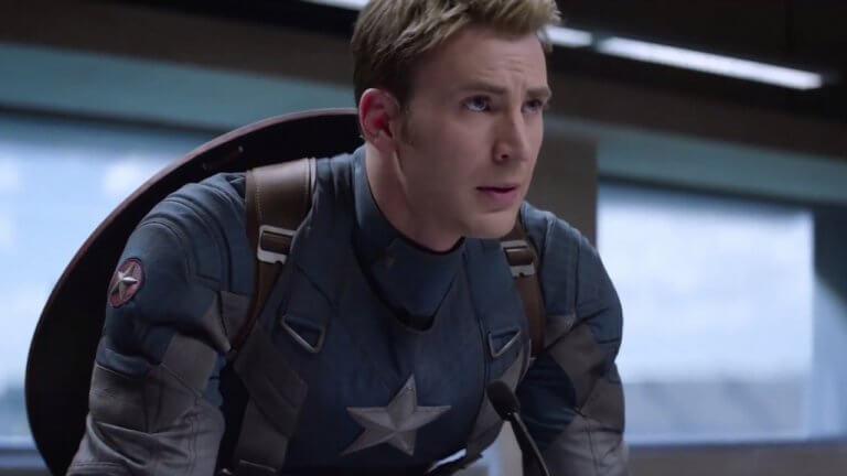 飾演美國隊長的克里斯伊凡當然是很棒的美國隊長,因為他的靈魂、處事態度以及人生觀,某種程度與我們熟悉的漫畫裡的美國隊長是相通的。