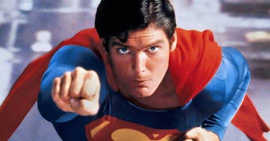 克里斯多福李維是最經典的超人之一