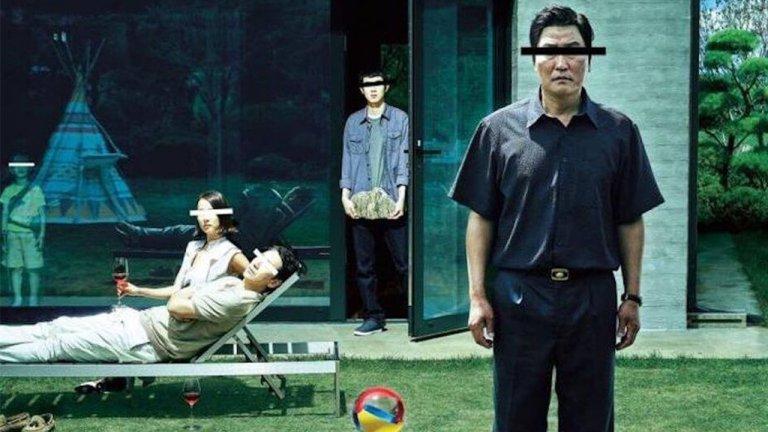 【影評】《寄生上流》奉俊昊的大師手痕,揭示當代社會的階級之重
