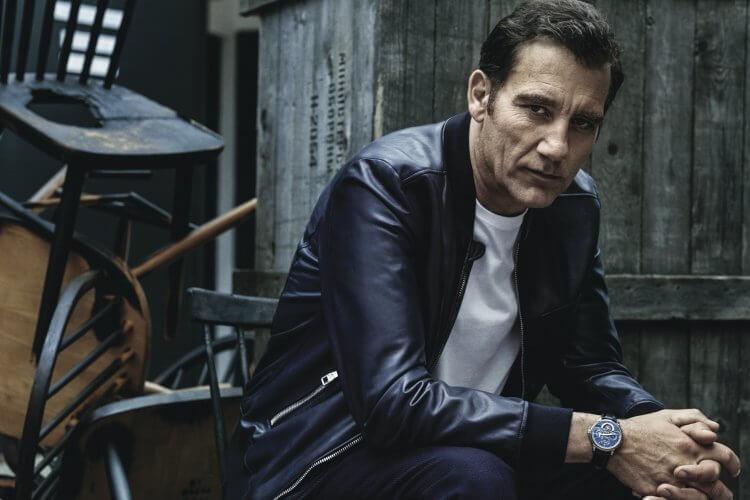 克里夫歐文將主演改編自達許漢密特小說影集,飾演冷硬派偵探山姆史貝德。