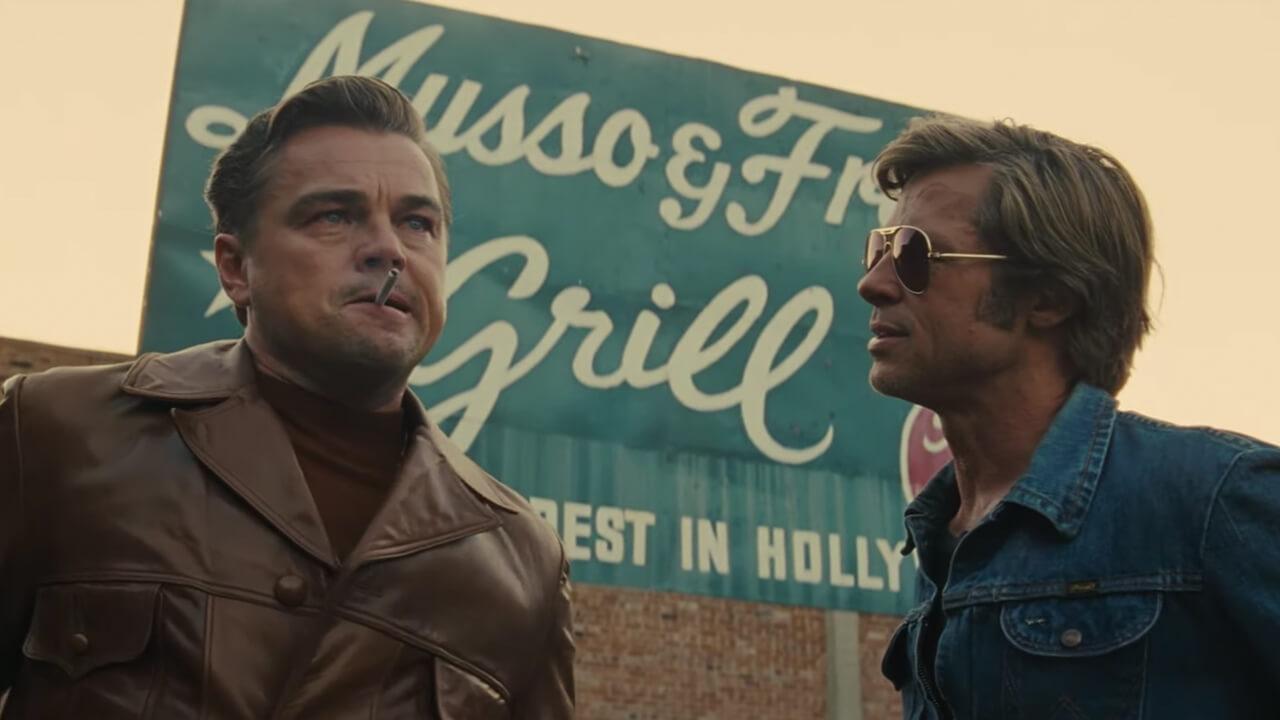 《從前,有個好萊塢》坎城首波評價正面!導演昆汀表示:「這是一封我給洛杉磯的情書。」首圖