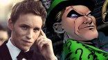 影帝放話了!艾迪瑞德曼表示希望在《蝙蝠俠》電影演出 DC 反派「謎天大聖」