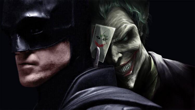 經典反派全集合?據傳麥特李維斯的《蝙蝠俠》三部曲將尋覓「新小丑」首圖