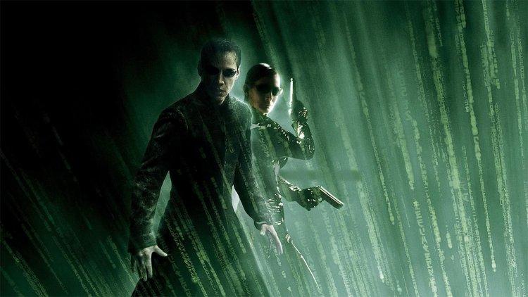 一部不夠?那就兩部!《一級玩家》編劇塞克潘證實自己正在編寫另一部《駭客任務》宇宙電影首圖
