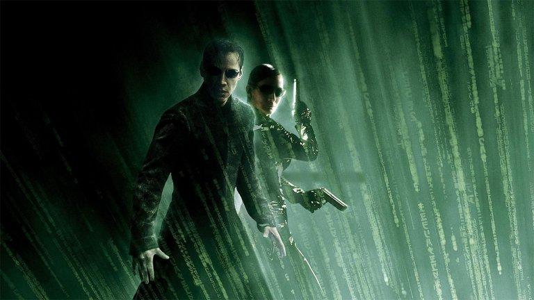 一部不夠?那就兩部!《一級玩家》編劇塞克潘證實自己正在編寫另一部《駭客任務》宇宙電影