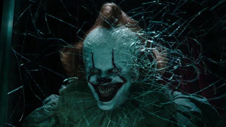 不能放任小丑再度橫行!《牠:第二章》( IT: Chapter 2) 最終預告邪氣登場!