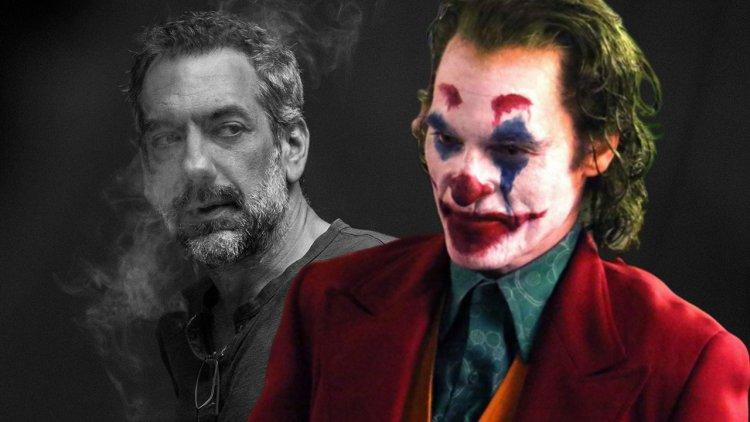 長達一年的艱困溝通!導演如何搞定華納影業允許《小丑》跨越R級尺度?首圖