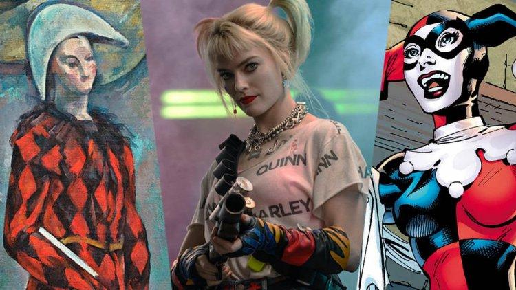 《猛禽小隊:小丑女大解放》劇情解析:你知道什麼是丑角嗎?探索「小丑女」的另一個起源首圖