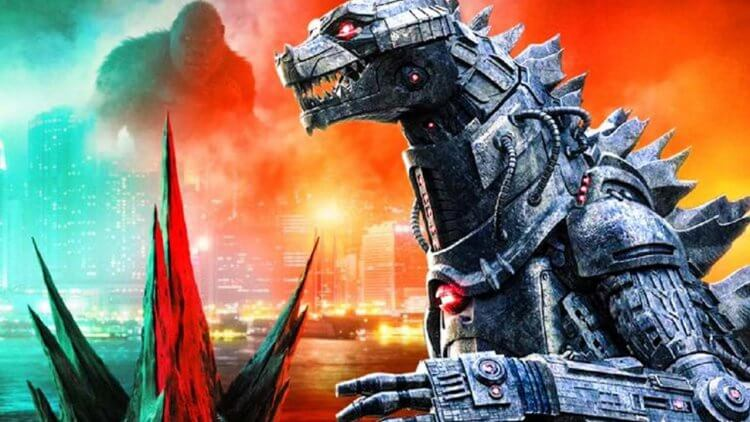 「機械哥吉拉」將會出現在《哥吉拉大戰金剛》嗎?電影預告釋出後,兩點線索引起網友熱烈討論首圖