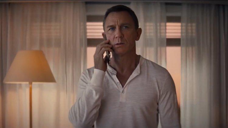 龐德的特殊理由,為何《007:生死交戰》已經一延再延,還可能要再補拍?拖太久,「手機」早就過氣了首圖