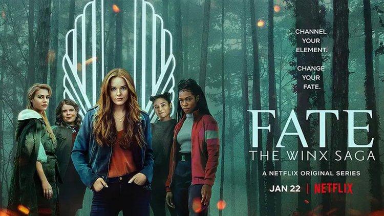 《Fate:魔法俏佳人傳奇》第一季心得:加掛奇幻濾鏡的中二少女迷航記首圖