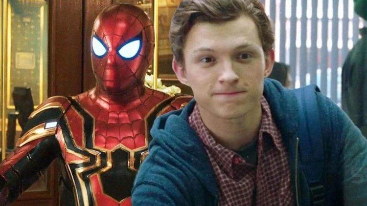 全新《蜘蛛人 3》片場照曝光!蜘蛛人三代同堂外,彼得帕克是否將會在片中重披「鋼鐵蜘蛛戰袍」成熱議主題首圖