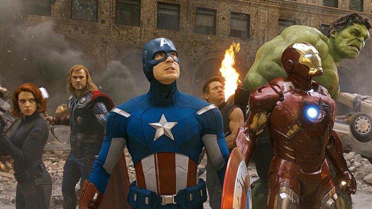 十年有成!評斷 2010 年代最精采的超英雄電影 (二):2012 年,要組個英雄天團,永遠都是最困難的任務首圖