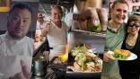 準備好迎接胃酸湧上的感覺!這是網飛上最棒的七部美食節目:《妙廚大烤驗》、《世界小吃》與更多