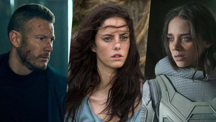 重啟版《惡靈古堡》全新電影提前報到!暫定檔於今年美國勞動節檔期 9 月 3 日上映首圖