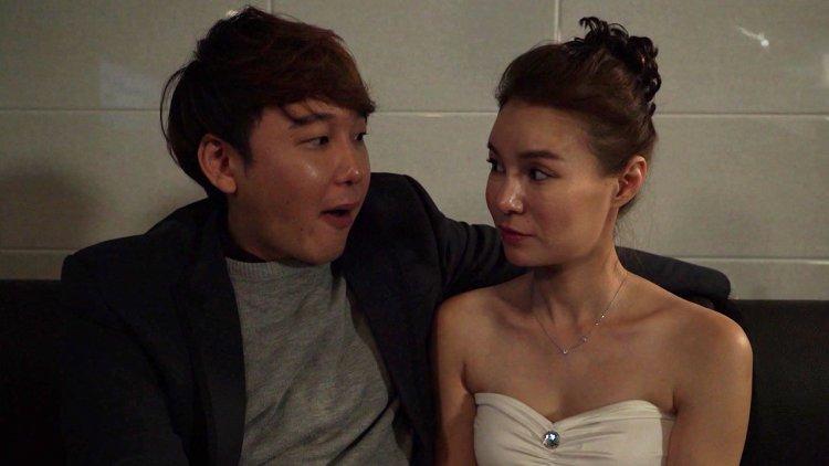 韓系情慾電影《穿越時空遇見妳》外遇男重返過去只為來趟愛慾時空之旅?首圖