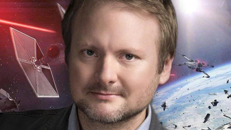《最後的絕地武士》導演雷恩強生談《星戰》系列作品:「電影不該只滿足觀眾的期望,應該帶來挑戰。」