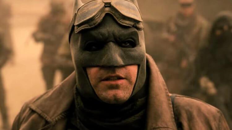 查克史奈德訪談揭露《正義聯盟 2》故事原將以「蝙蝠俠噩夢」為基礎,以及「小丑」造型靈感來源首圖