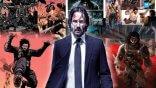 「殺神」約翰維克與金鋼狼的合體!基努李維想演自己創作的漫畫《狂戰士》主角!
