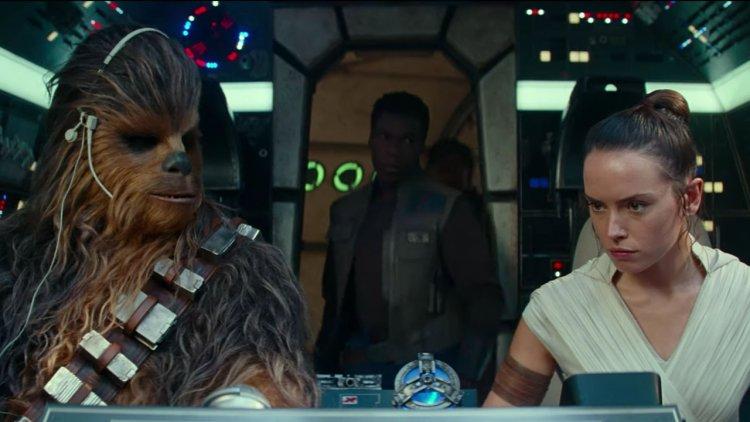 《STAR WARS:天行者的崛起》評價也超兩極!聽聽給予電影負評的影評人怎麼說——首圖