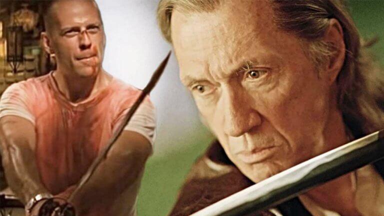 選角小趣事!布魯斯威利差點有機會在昆汀的《追殺比爾》系列中飾演比爾