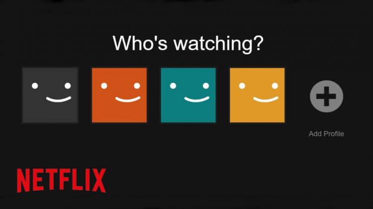 使用者付費!打擊多人共享帳號,Netflix 正在測試防止「共用帳戶」的新功能首圖