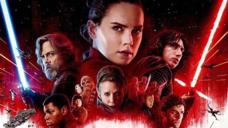 天行者的崛起前,芮的覺醒與凱羅忍的糾葛──台版小說《星際大戰:最後的絕地武士》磅礡上市首圖