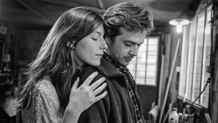 法國「電影筆記」年度十大佳片《淚水成鹽》詩人大導演「菲利普卡瑞」最新力作 4/9 起在台上映首圖