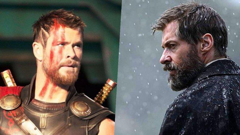 十年有成!評斷 2010 年代最精采的超英雄電影 (六):2017 年,送終暮年老狼、恭迎新生笑神