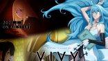 四月霸權預定?WIT STUDIO 全新原創動畫《Vivy -Fluorite Eye's Song-》這是<我 (Vivy)>毀滅<我 (A.I.)>的故事──