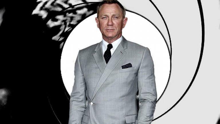 再一次也是最後一次!丹尼爾克雷格為何願意再次「回歸」《007:生死交戰》演出詹姆士龐德?