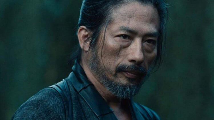 【人物特寫】越老越帥!「我會一直打到老。」好萊塢的御用「日本武士」真田廣之——首圖