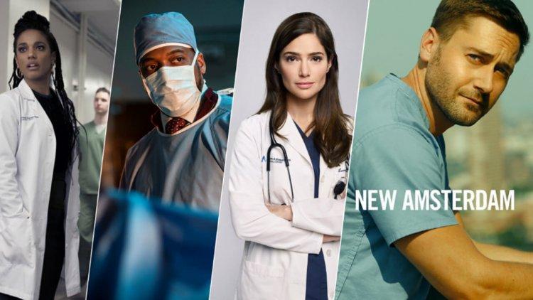 影集《紐約新醫革命》的魅力解析:打破沈痾醫院規範、挑戰現實醫療困境、承繼神劇《急診室的春天》精神首圖