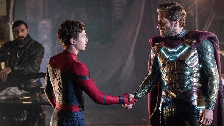 《蜘蛛人》系列我拿下了!串流龍頭 Netflix 明年起將獲索尼影業所有院線電影的獨家播映權首圖