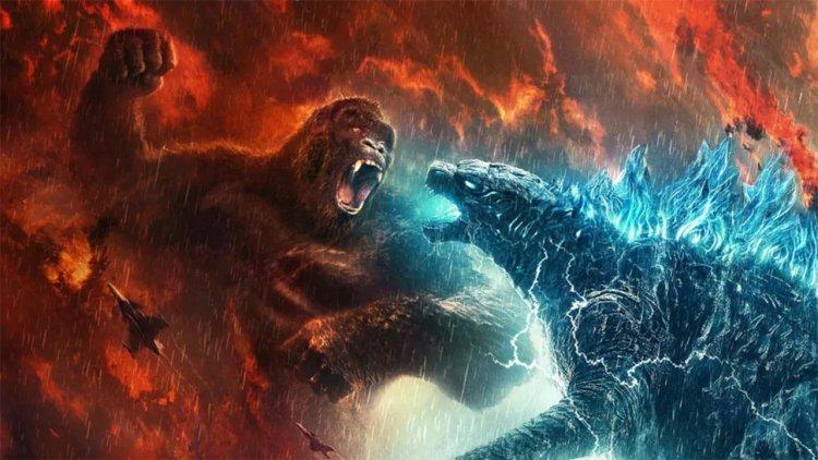 《哥吉拉大戰金剛》大勝利之後,隨時可能叫停的怪獸宇宙,會不會重燃續集可能?首圖
